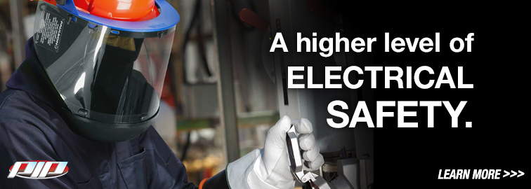 PIP Electrical Safety Gear