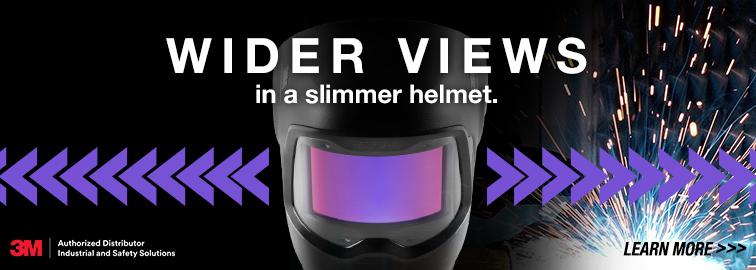 3M Speedglas Welding Helmet G5-02