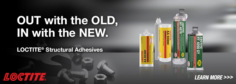 Loctite Structural Adhesives