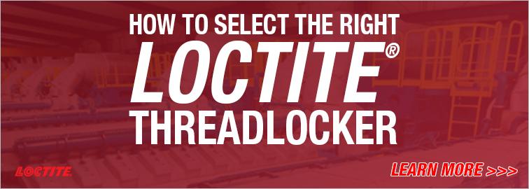 Loctite Threadlockers