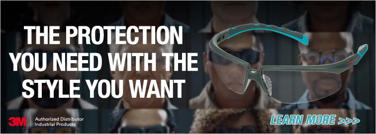 3M Solus 2000 Safety Eyewear