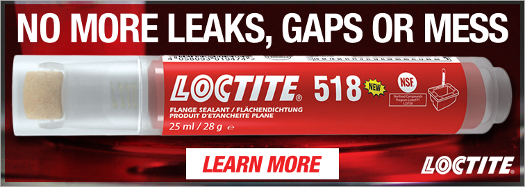 Loctite 518 Flange Sealant Pen