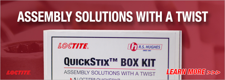 Loctite QuickStix Box Kit
