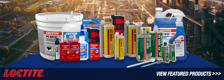 LOCTITE Featured Products