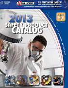 R.S.Hughes Safety Products Catalog, 2013/03