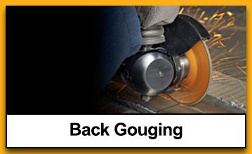 Back Gouging