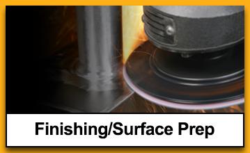 Finish/Surface Prep
