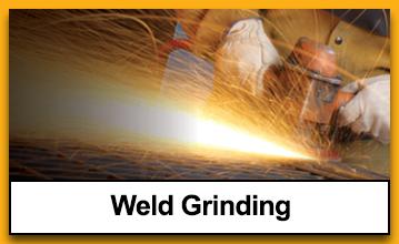 Weld Grinding