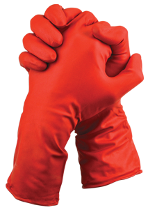 Chloronite(R) Chemical Gloves - R.S.Hughes Global Distributor
