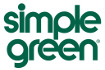 Simple Green Industrial Cleaners.