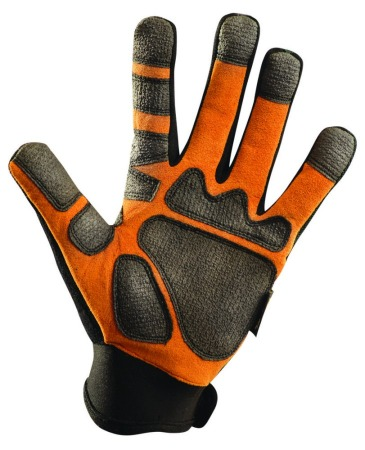Occunomix 480W-SM; KEVLAR UTILITY GLOVE, distributed by R ...