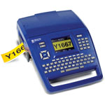 BMP71 Label Printer with Soft Case