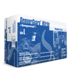 SEMPERGUARD NITRILE INDUSTRIAL POWDER FREE TEXTURED 100/BX