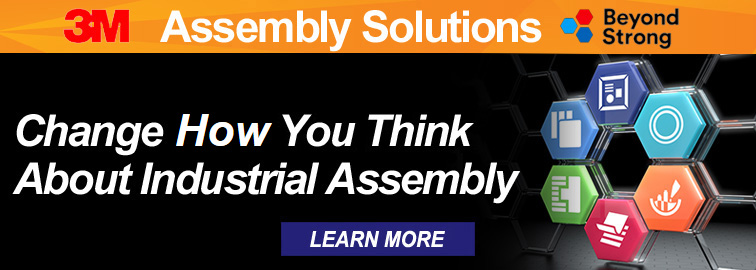 3M Assembly Solutions, Click for Details