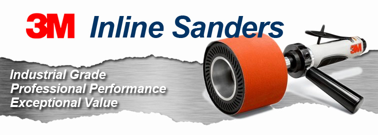 3M Inline Sanders, Click for Products