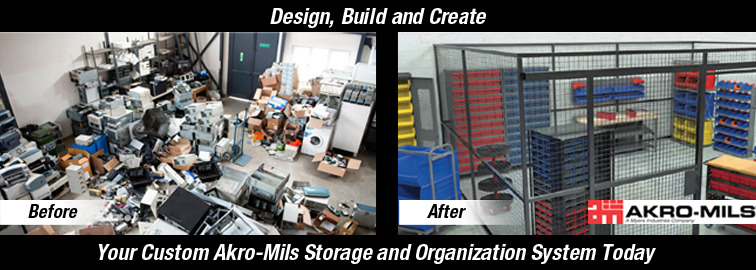 Shop Now for Akro-Mils Storage & Organization