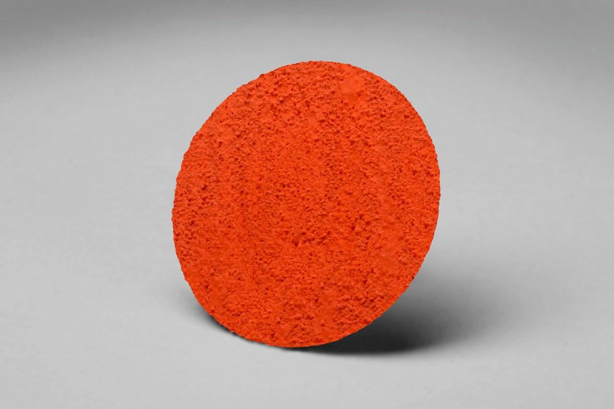2 Diameter TR Ceramic 50 Grit 3M Roloc Disc 777F Lot of 50