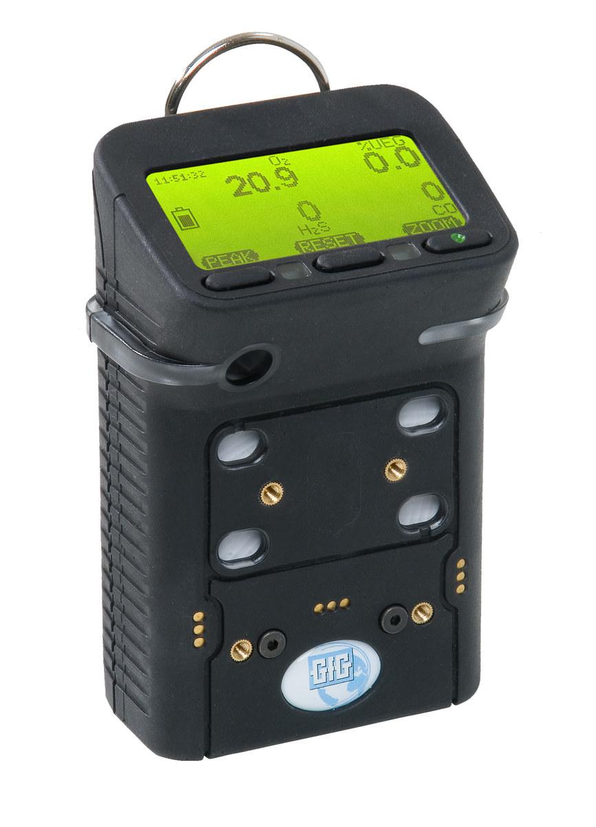 altany-zadaszenia.pl GfG Instrumentation G450-11065 Portable LEL ...