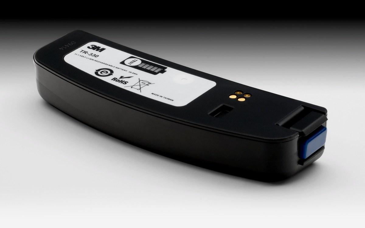 3M TR-330 Economy Battery,Lithium