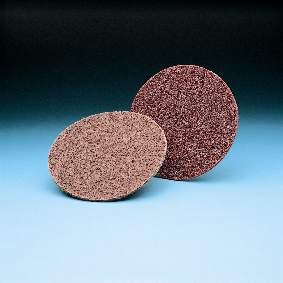 7 in Disc Dia 6 Units 6000 RPM Non-Woven Finishing Disc Aluminum Oxide