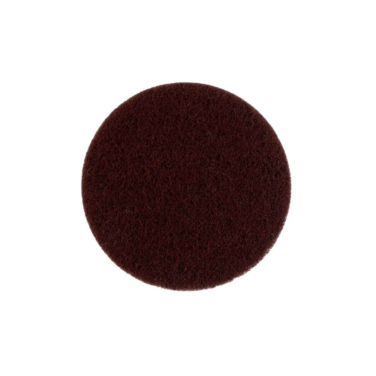 Non-Woven Finishing Disc 2 in Disc Dia Aluminum Oxide 150 Units 12000 RPM