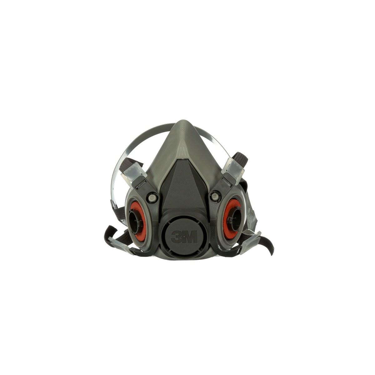 3m 6000 half mask