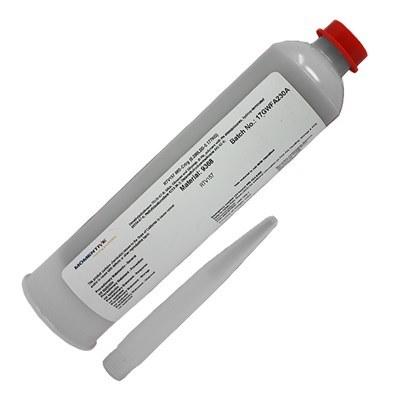 Momentive RTV157 Silicone Adhesive Sealant 9368, 5 4 fl oz Cartridge