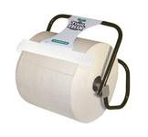 Sellars Jumbo Black Wiper Dispenser - SELLARS 99914