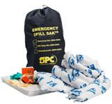 Brady Spill Sak 9 gal Spill Response Kit 107818 - 662706-15201