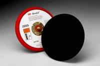 3M 20245 Disc Pad - 7 in DIA - 7/8 in Thick - 5/8 - 11 Internal Thread Attachment
