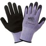 Global Glove Tsunami Grip Large Polyester Work & General Purpose Gloves - 550XFT-9(LG)