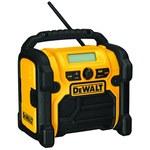 Dewalt Max Worksite Radio - DCR018