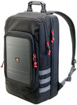 Pelican Urban U105 Black 900 Denier Nylon/Polyurethane Laptop Backpack - 12 1/2 in Width - 20 1/2 in Length - 019428-10878