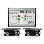 SCS WS Aware Body Voltage Monitor - CTC062-RT-242-WW