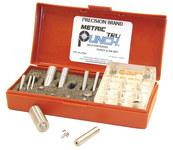 Precision Brand TruPunch Punch & Die Set - 40300