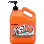 Permatex Fast Orange Waterless Hand Cleaner - Lotion 1 gal Bottle - Citrus Fragrance - 23218