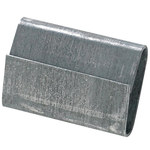 Steel Strapping Seals - 1 in x 0.75 in - SHP-7195
