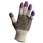 Kleenguard G60 Black/White 9 Dyneema Cut-Resistant Gloves - ANSI 3, EN 388 3 Cut Resistance - 97432