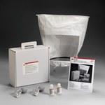 3M FT-30 70070709640 Qualitative Fit Test Kit - 051138-54203