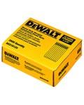Dewalt 1 1/4 in Steel 16 ga Finishing Nails - Chisel Point - DCS16125