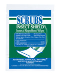 Scrubs Insect Shield Insect Repellant - 1 Wipe Packet - 91401