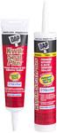 Dap Kwik Seal Plus Adhesive/Sealant White Paste 5.5 oz Cartridge - 18526