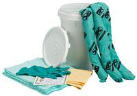 Brady Hazwik 9 gal Spill Response Kit 107802 - 662706-25103