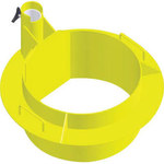 Honeywell Durahoist DH-11 Manhole Collar - 17.5 in Outside Diameter - 612230-12196