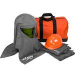 PIP 9150-52730 Large Arc Flash Protection Kit - 100 cal/cm² Protection Value ARC Thermal Protection Value 100 cal/cm² - 616314-37648