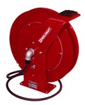 Reelcraft Industries WC7000 Series Arc Weld Cable Reel - Spring Drive - 700 Amps - WCH7000