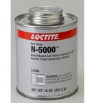 Loctite N-5000 Anti-Seize Lubricant - 1 lb Brush Top Can - 51269, IDH:234284