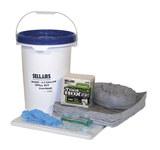 Sellars EverSoak 6 1/2 gal Spill Response Kit - SELLARS 99070