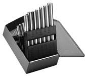 Chicago-Latrobe 165 Drill Blank Set - High-Speed Steel - 57833