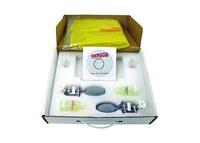 Gerson Respirator Fit Testing Kit - GERSON 065000